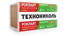 Утеплители для фасада ТехноНИКОЛЬ в Москве Роклайт