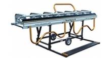 Инструмент для резки и гибки металла в Москве Оборудование