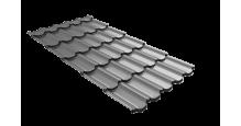 Металлочерепица для крыши Grand Line в Москве Металлочерепица Kvinta plus 3D